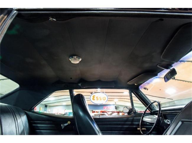 1972 Chevrolet Nova - Chevrolet (41)