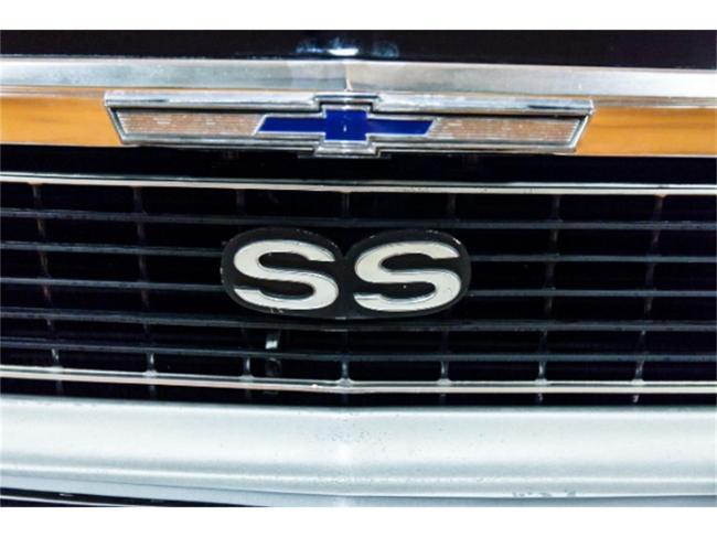 1972 Chevrolet Nova - Chevrolet (46)