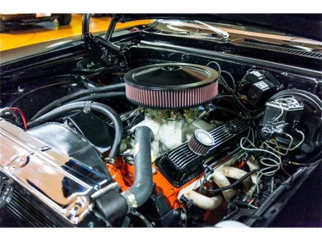 1972 Chevrolet Nova - Chevrolet (53)