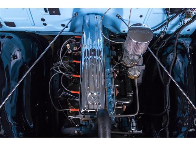 1950 Chevrolet 3100 5 Window Pickup - 1950 (3)