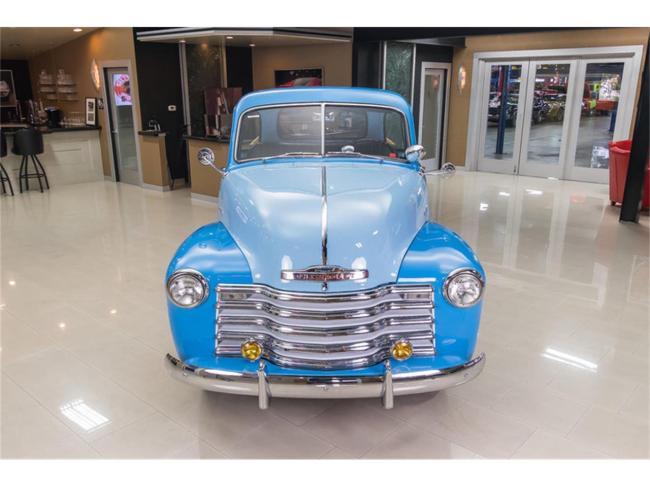 1950 Chevrolet 3100 5 Window Pickup -  (6)