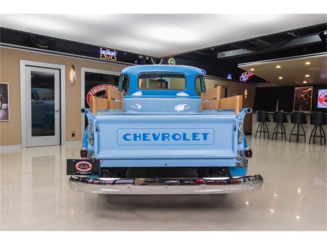1950 Chevrolet 3100 5 Window Pickup - Michigan (12)
