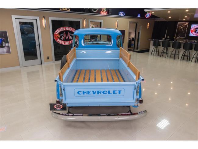 1950 Chevrolet 3100 5 Window Pickup - Chevrolet (13)