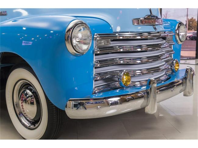 1950 Chevrolet 3100 5 Window Pickup - Michigan (18)
