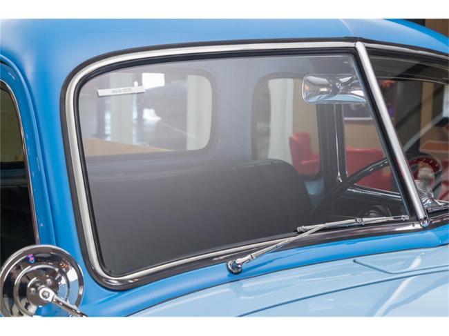 1950 Chevrolet 3100 5 Window Pickup - Michigan (22)