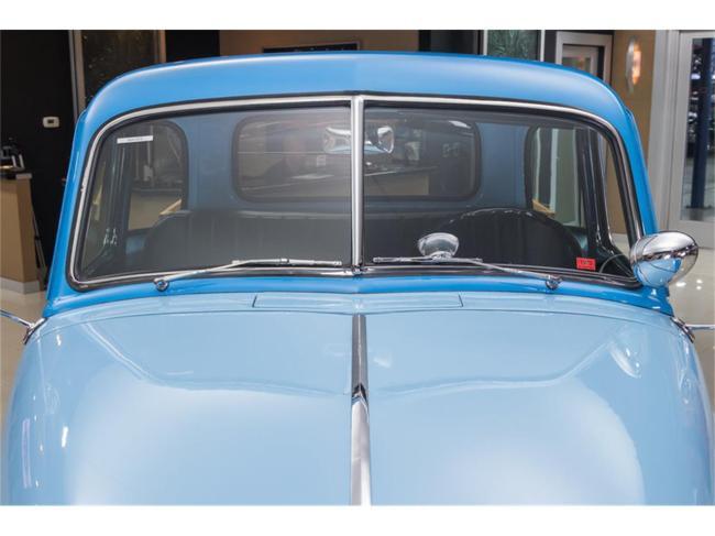 1950 Chevrolet 3100 5 Window Pickup - Michigan (23)