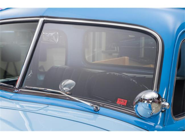 1950 Chevrolet 3100 5 Window Pickup - Manual (24)