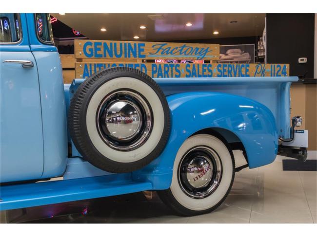 1950 Chevrolet 3100 5 Window Pickup - 1950 (28)