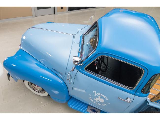 1950 Chevrolet 3100 5 Window Pickup - 1950 (34)