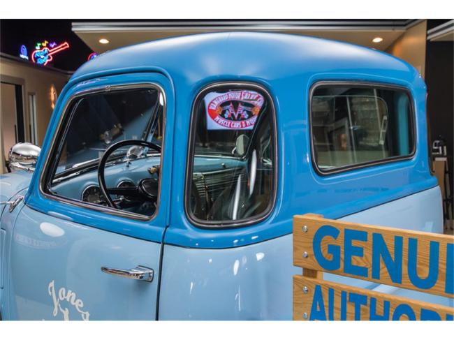 1950 Chevrolet 3100 5 Window Pickup - Chevrolet (35)