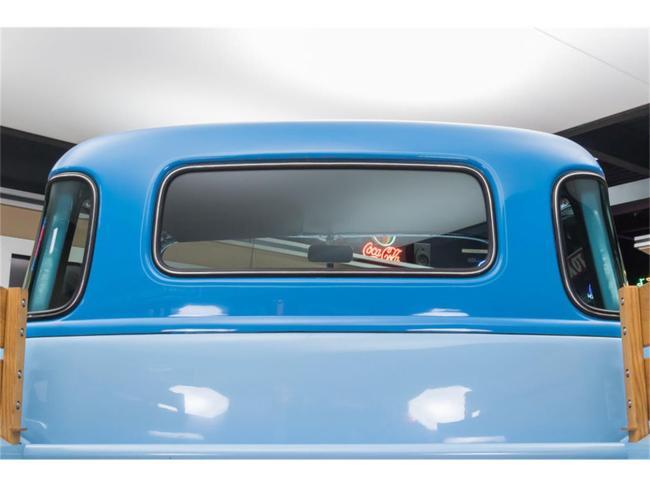 1950 Chevrolet 3100 5 Window Pickup -  (36)