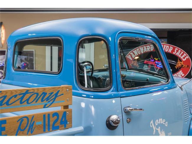 1950 Chevrolet 3100 5 Window Pickup - Michigan (37)