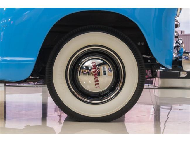 1950 Chevrolet 3100 5 Window Pickup - Chevrolet (43)