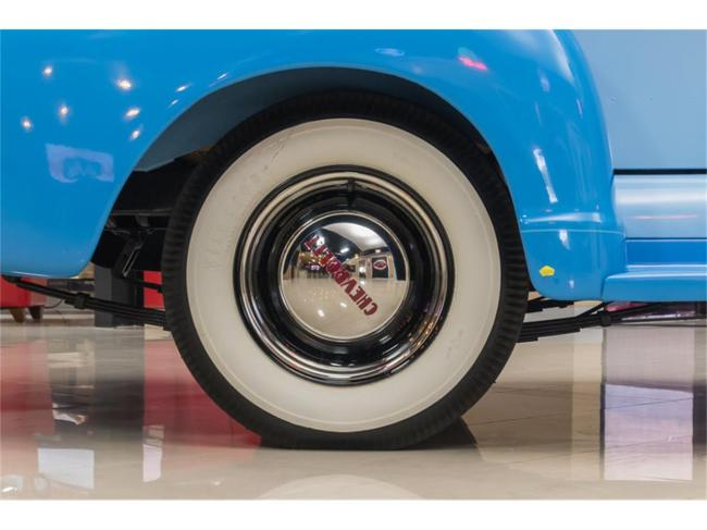 1950 Chevrolet 3100 5 Window Pickup - 1950 (44)
