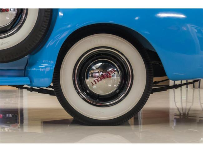 1950 Chevrolet 3100 5 Window Pickup - Michigan (45)