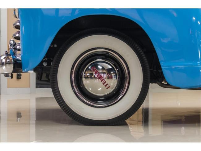 1950 Chevrolet 3100 5 Window Pickup - Michigan (46)
