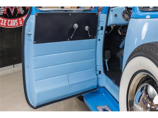 1950 Chevrolet 3100 5 Window Pickup - Michigan (49)