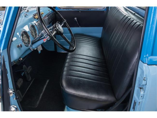 1950 Chevrolet 3100 5 Window Pickup - Chevrolet (50)