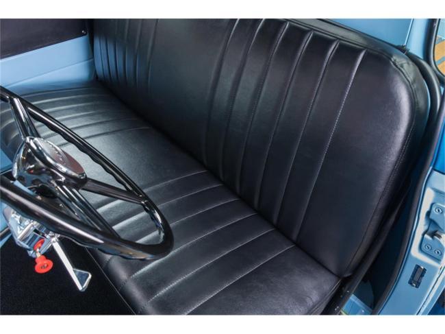 1950 Chevrolet 3100 5 Window Pickup - 1950 (51)