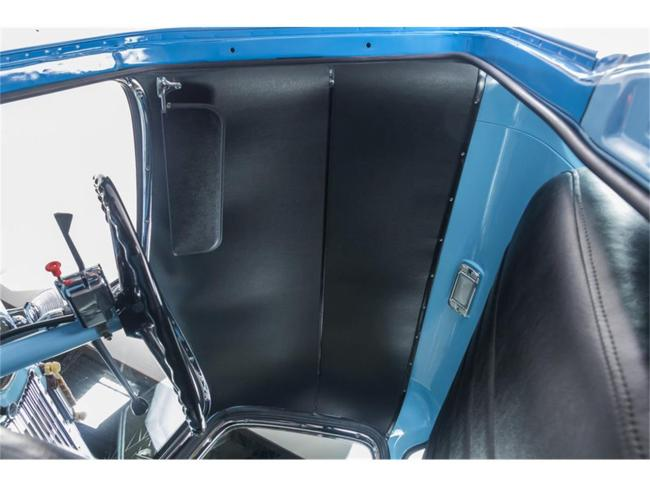 1950 Chevrolet 3100 5 Window Pickup - Michigan (52)