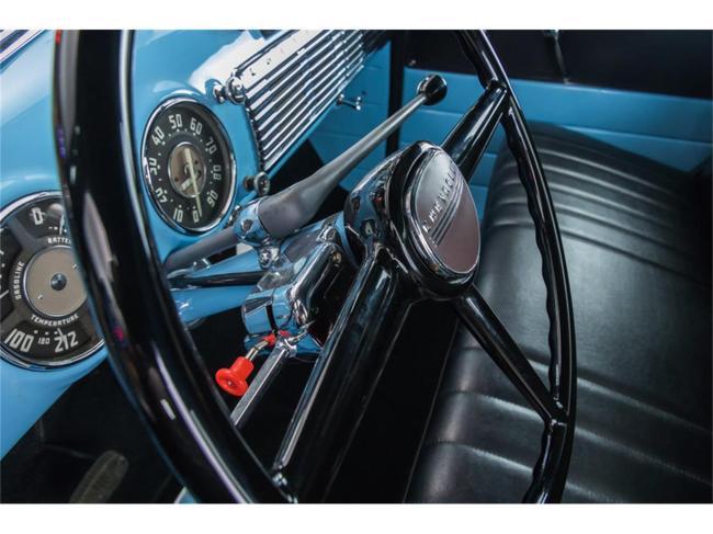 1950 Chevrolet 3100 5 Window Pickup - Chevrolet (55)
