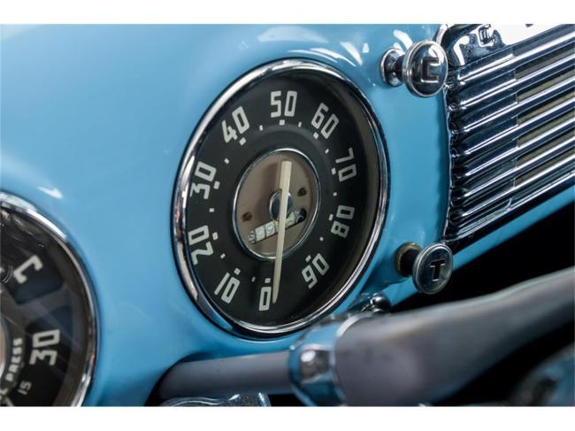 1950 Chevrolet 3100 5 Window Pickup -  (57)