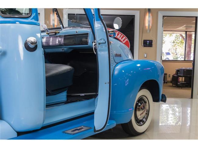 1950 Chevrolet 3100 5 Window Pickup - Michigan (60)