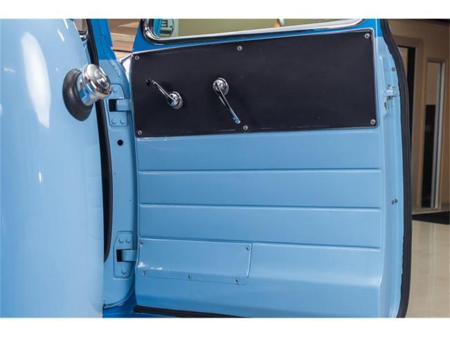 1950 Chevrolet 3100 5 Window Pickup - 1950 (61)