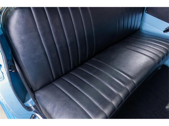 1950 Chevrolet 3100 5 Window Pickup - Michigan (63)