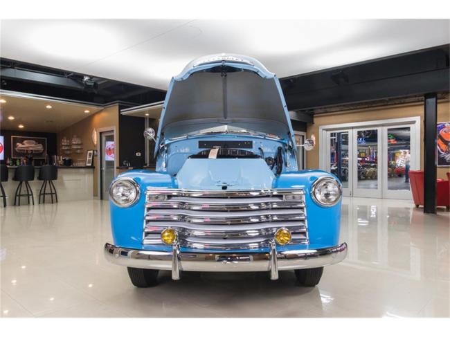 1950 Chevrolet 3100 5 Window Pickup -  (67)