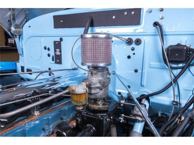 1950 Chevrolet 3100 5 Window Pickup - Michigan (72)