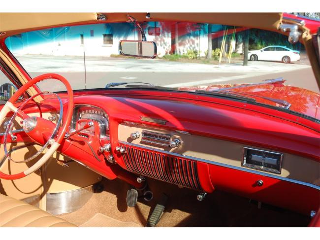 1953 Cadillac Convertible - Convertible (3)