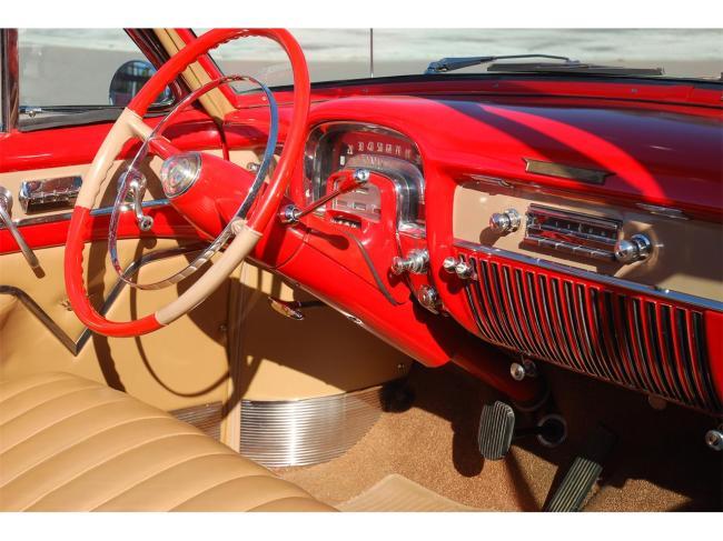 1953 Cadillac Convertible - 1953 (4)