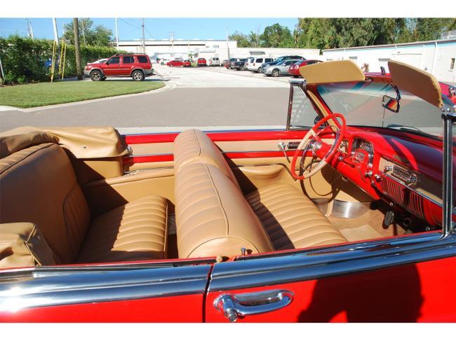 1953 Cadillac Convertible - Convertible (5)