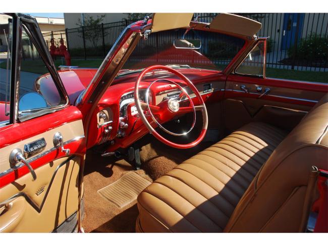 1953 Cadillac Convertible - 1953 (6)