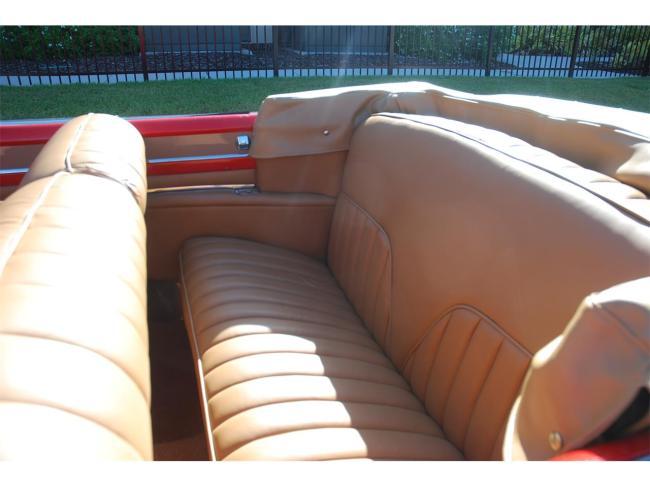 1953 Cadillac Convertible - Automatic (8)