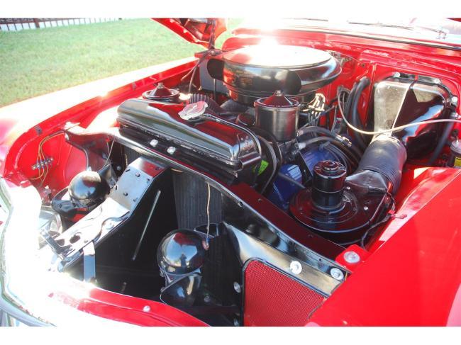 1953 Cadillac Convertible - Automatic (9)