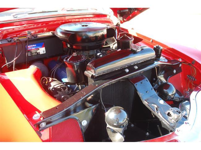 1953 Cadillac Convertible - 1953 (11)