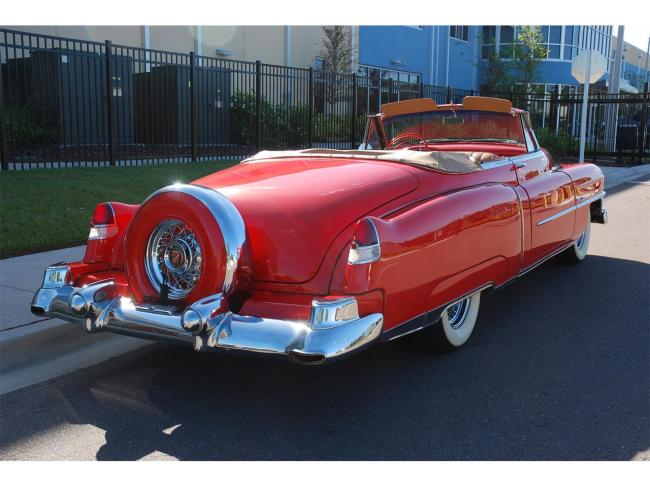1953 Cadillac Convertible - Cadillac (14)