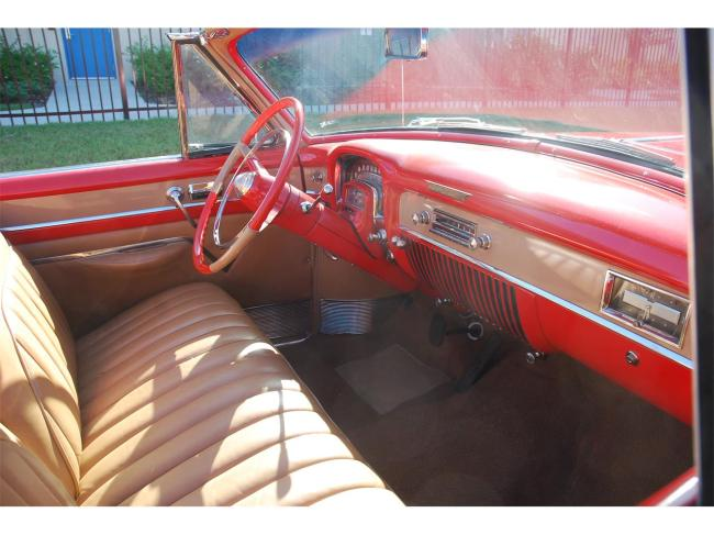 1953 Cadillac Convertible - 1953 (15)