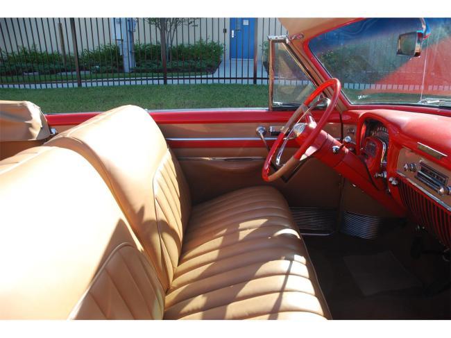 1953 Cadillac Convertible - 1953 (16)