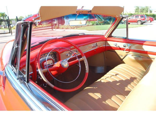 1953 Cadillac Convertible - Convertible (17)