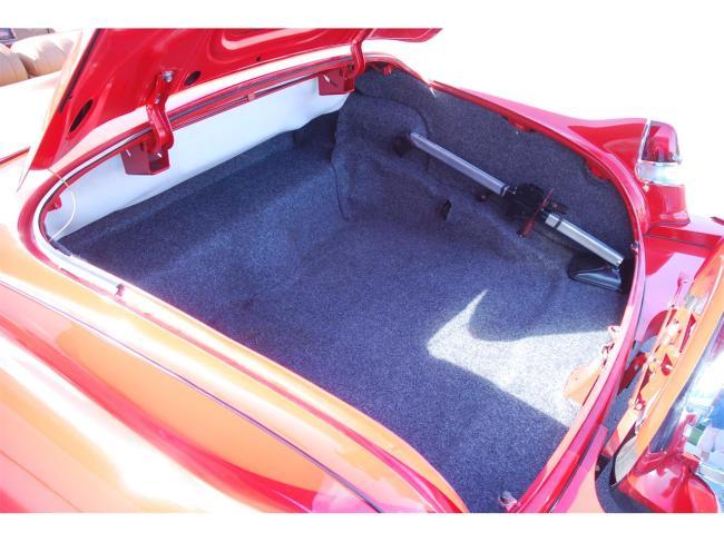 1953 Cadillac Convertible - Cadillac (19)