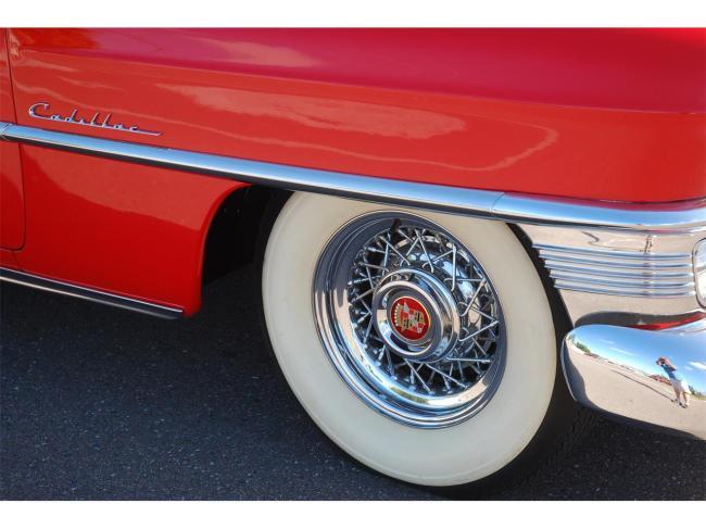 1953 Cadillac Convertible - Automatic (23)