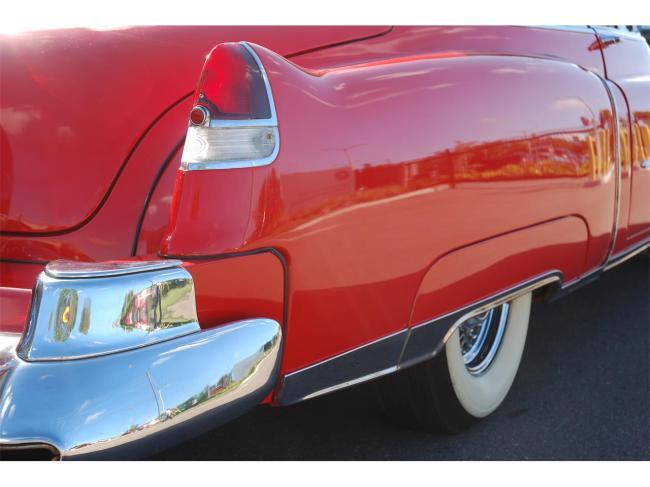 1953 Cadillac Convertible - Automatic (24)