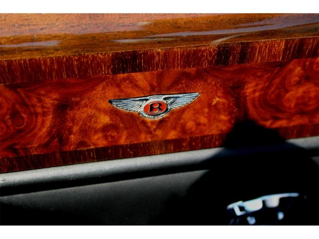 2001 Bentley Azure - Azure (7)