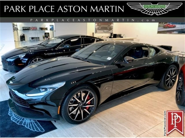 Aston Martin DB In Bellevue Washington Classic Cars Daily - Aston martin bellevue