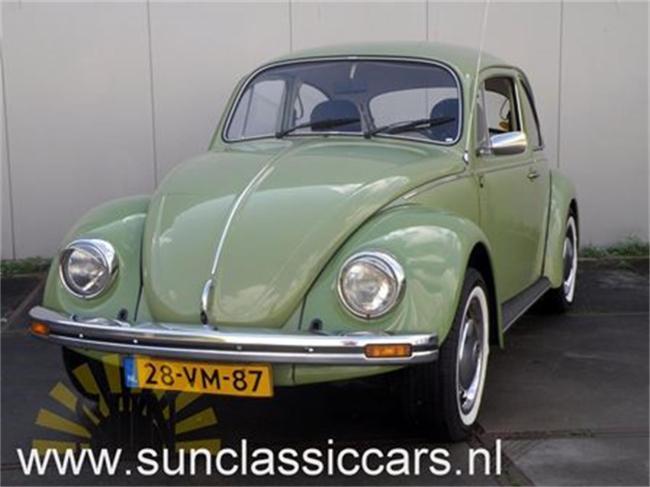 1978 Volkswagen Beetle in Waalwijk, Noord Brabant