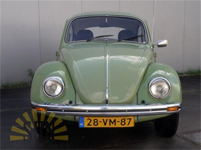 1978 Volkswagen Beetle - 1978 (1)