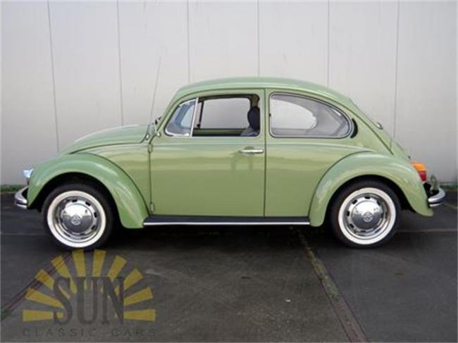 1978 Volkswagen Beetle - Manual (2)